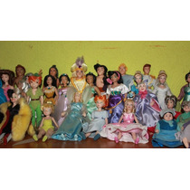 Disney Princesas De Porcelana Deagostini Coleccion