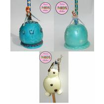 Manzana Mamut Bombon Cupcake Bubulubu Etc Frozen!! Fiesta!!