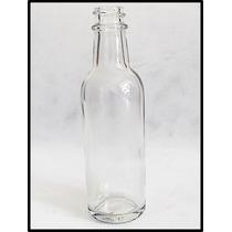 12 Botellas Redonda Multi Usos Comercial Servicios50 Ml