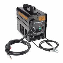 Maquina De Soldar De Micro Alambre 90 Amp 110 Volts Welding