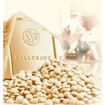 Chocolate Blanco Barry Callebaut 1k