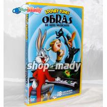 Looney Tunes: Obras De Arte Musicales Dvd Región 1, 3 Y 4