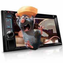 Pantalla Kenwood Ddx373bt Doble Din 6.2 Pulg Bluetooth Dvd