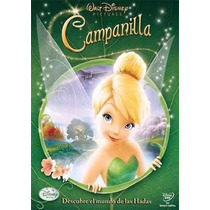 Kit Imprimible Campanita Tinkerbell Fiesta Cumpleaños Torta