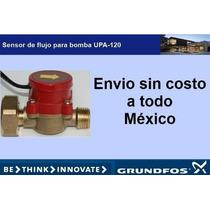 Sensor De Flujo Para Bomba Grundfos Mod. Upa 120 Enviogratis