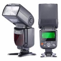 Flash Speedlite Neewer Nw670 Ttl Para Canon