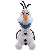 Disney Congelado Olaf Almohada De Amigos