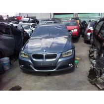 Bmw Serie 2010 3 Solo Partes Refacciones Motor