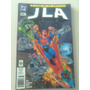 Comics De Coleccion Dc Jla La Liga De La Justicia Tomo 7
