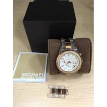 Remato Precioso Reloj Michael Kors Mod. 5323 Original!!!