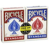 Baraja Naipes Bicycle Standard