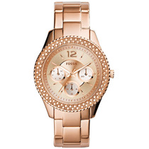 Fossil Stella Multifuntion Gold Rose Es3590 ¨¨¨¨¨¨¨dcmstore