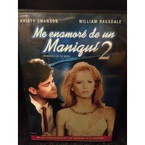 Me Enamore De Un Maniquí 2 En Formato Dvd