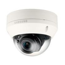 Camara Ip Samsung Tipodomo 2mp Hd Ir D/n Vídeo Análisis/anti