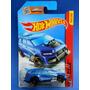 2013  Hot Wheels  Nitro Tailgater Azul # 153   Hw Race