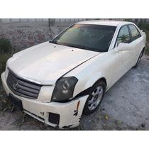 Cadillac Cts 2005 / 2003 Por Partes - S A Q -