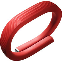 Jawbone Up24(m) Monitor De Actividad - Rojo