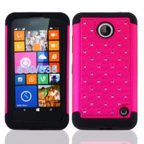 Funda Nokia Lumia 635, De Primera Calidad Y Durable Duro