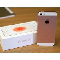 Iphone Se 64gb Nuevo Con Envio Gratis Cualquier Compañia
