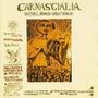 Carnascialia  1979 Carnascialia Lp Redic Progresivo Italiano