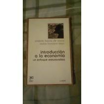 Libro Introducción A La Economía Un Enfoque Estructuralista