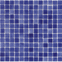 Mosaico Veneciano P/alberca Azul Niebla Mca. Alttoglass