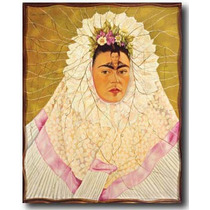 Diego En Mi Mente Frida Kahlo Rompecabezas 1000 Pzs Rommex