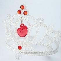 Princesa Tiara - Disney Vestido De Lujo Glitter Girls