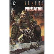 Aliens Vs Predator Darkhorse Comic ¡¡aventura Completa!!
