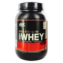 Optimum Nutrition - 100% Whey Gold Cookies & Cream En Polvo