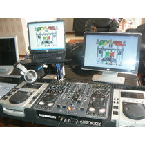 Xone Dx Allen & Heath Con Pack De Video Pagado