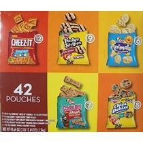 Keeblerâ® Galleta Y Galleta Surtido (42 Pouch Variety Pack):