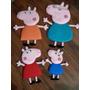 Centros De Mesa De Peppa Pig Mickey Tinkerbell Winnie Pooh