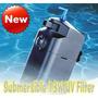 Filtro Esterilizador Ultravioleta Uv 13 Watts Sumergible