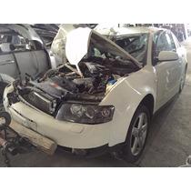Audi A4 1.8 Turbo 2005 Por Partes - S A Q -