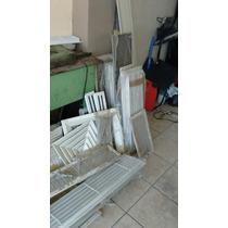 Lote De Rejillas De Aluminio Para Aire Acondicionado