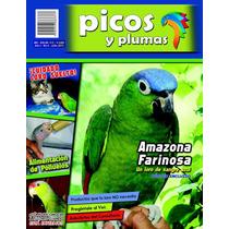 Revista Especializada En Loros Y Guacamayas Cuarto Número