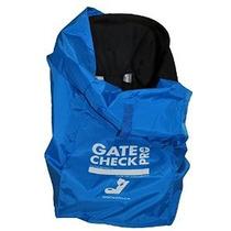 Puerta Travel Check Pro Car Seat Bag - Bebés Y Niños Pequeño