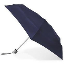 Sombrilla Totes Firma Micro Manual Compacto Umbrella Armada