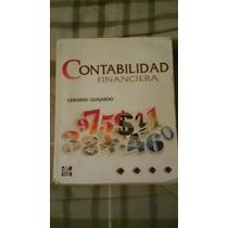 Libro Contabilidad Financiera, Gerardo Guajardo.