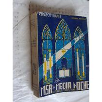 Libro Misa De La Media Noche , Leyendas Y Tradiciones , V. B