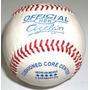 Docena De Pelota Para Beisbol Aztlan 5 Diamantes