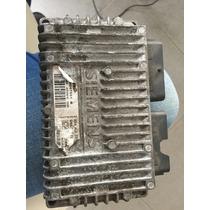 Computadora Peugeot 307 Caja