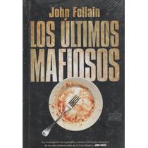 Libro Los Últimos Mafiosos