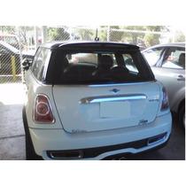 Antena Fibra De Carbon Dodge Toyota Vw Ford Minicooper Jetta