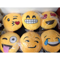 Whatsapp Emojis Almohada Peluche Cojin Emoticon Emoji