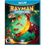 Rayman Legends Nintendo Wii U Nuevo Y Sellado Videojuego