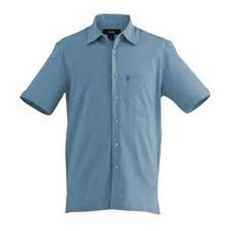 Uniformes Playera Camisa, Oxford M/c Dacache