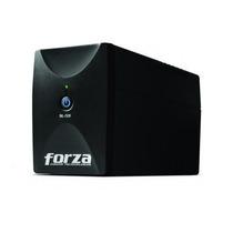 Ups Regulador Forza Sl761 6c Rj11 750va +c+