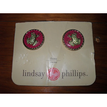 Broches - Botones Lindsay Phillips Para Flats O Sandalias